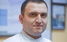 Макинян Левон Гагикович