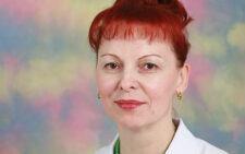 Затонских Лилия Владимировна