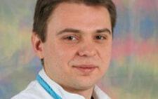 Шевченко Николай Алексеевич