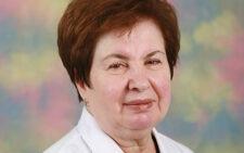 Бреусенко Валентина Григорьевна