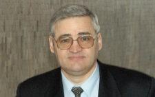 Загородний Николай Васильевич
