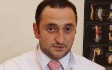 Захарян Норайр Грайрович