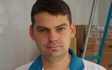 Старицын Алексей Николаевич