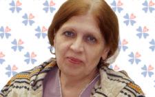Копылова Марина Александровна