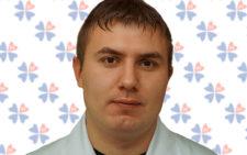 Горбачев Евгений Васильевич