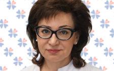 Измайлова Елена Владиславовна