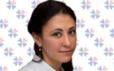 Кайбышева Валерия Олеговна