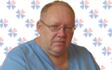 Линденберг Александр Алексеевич