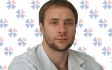 Павленко Михаил Сергеевич