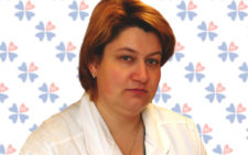 Платонова Елена Николаевна