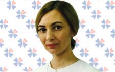Винтер Оксана Борисовна