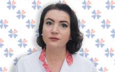 Макарова Ольга Викторовна
