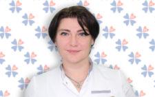 Анисимова Марина Александровна