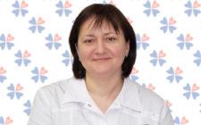 Платонова Елена Анатольевна