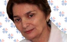 Бабкова Инна Валентиновна