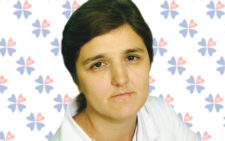 Абрамова Наталия Григорьевна
