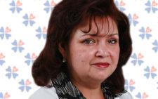 Каухова Елена Николаевна