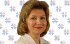 Никологорская Ирина Олеговна
