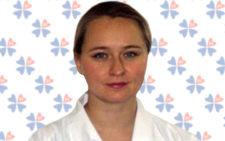 Петрова Елизавета Алексеевна