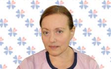 Буданова Иветта Самуиловна