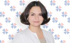 Лапина Светлана Евгеньевна