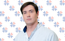 Нальгиев Магомед Макшарипович