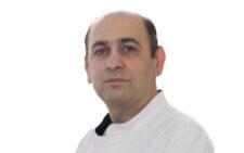 Солтан Анверович Меликов