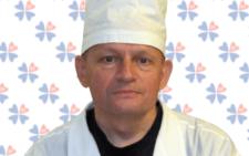 Криворученко Владимир Николаевич