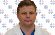 Маляров Михаил Геннадьевич